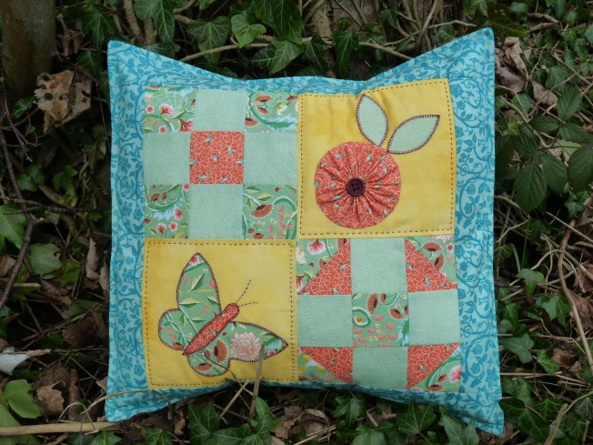 Absolute beginners patchwork and quilting taster day