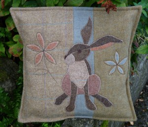 Hare Affair