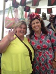 Kirstie Allsopp's Handmade Fair at Hampton Court Palace
