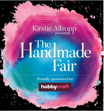 the handmade fair logo