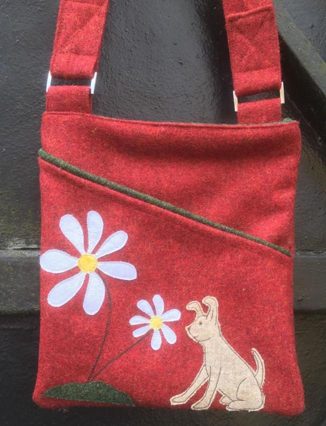 daisy bag pic