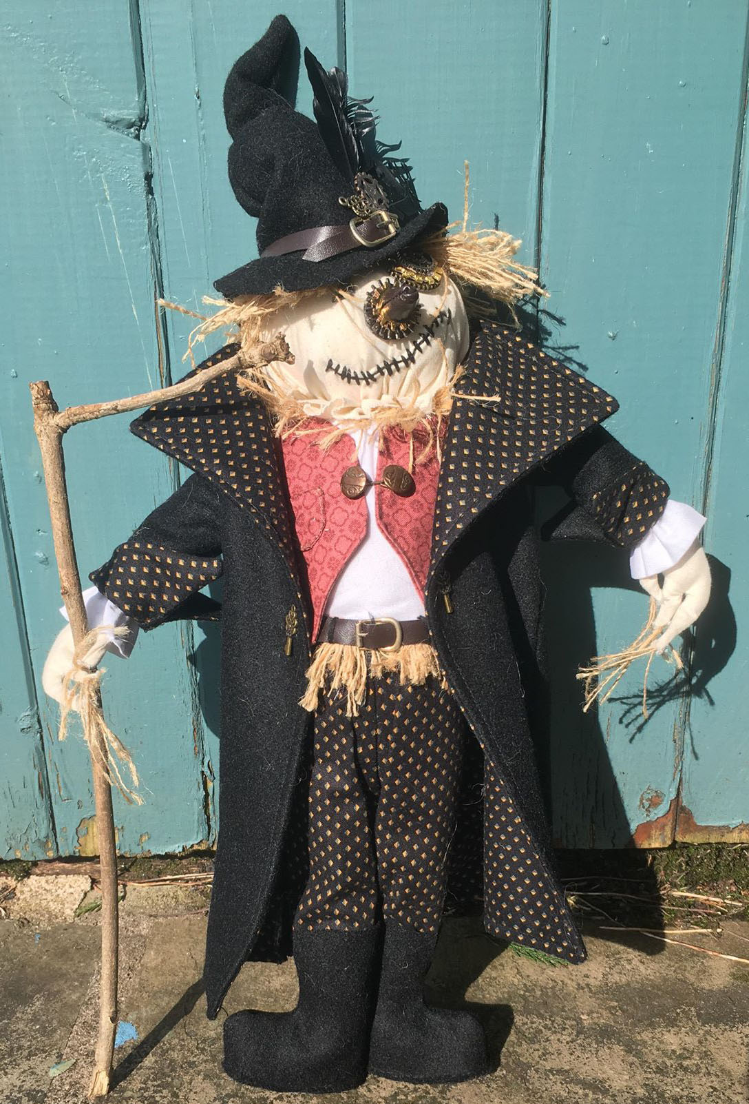 scarecrow pic